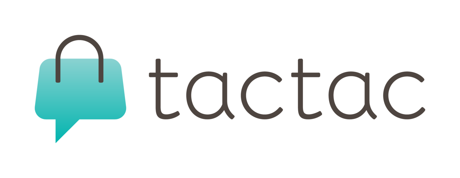 Tactac: Friends Make Shopping Easier
