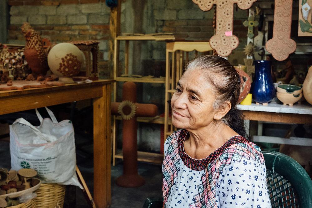 SME- Tradičné remeslo je hlavnou obživou aj v dnešnej Oaxace -