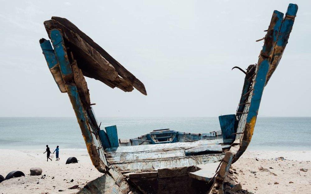 MultiKulti-Sedem dôvodov, prečo nás môže zaujímať Senegal -