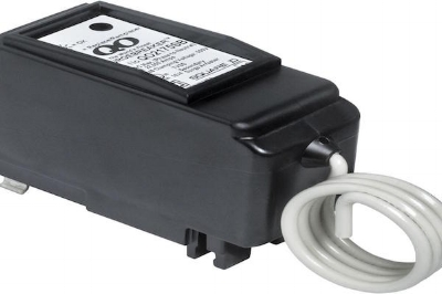 Square D breaker style surge protector