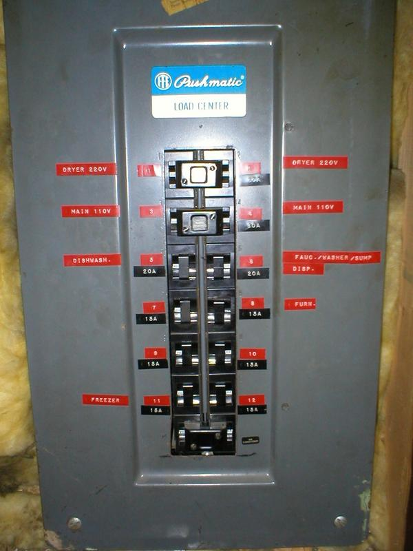 200 amp service install/upgrade — TLM Electric Upgrading Electrical Panel From To on