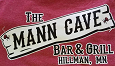 Mann Cave, Hillman, MN