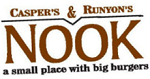 Casper's & Runyon's The Nook