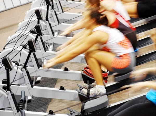 Respect The Rower: An Argument For The Ergometer