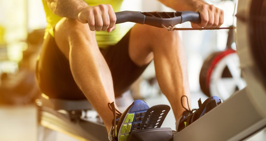 6 Rowing Machine Benefits That May Surprise You