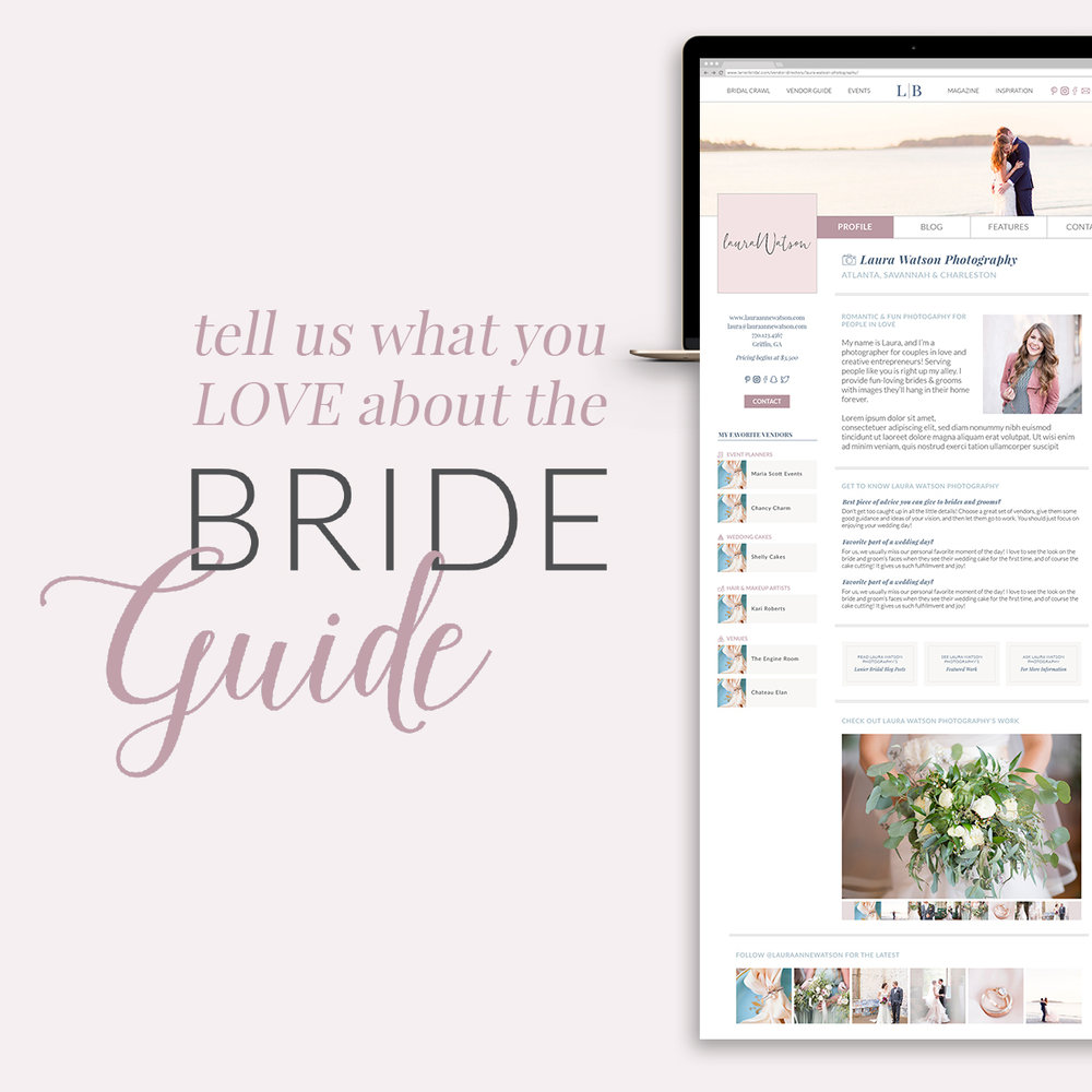Tell Us What you love bride guide.jpg