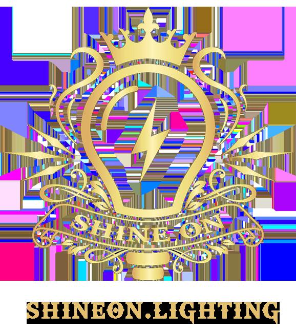 Shine On's Company logo