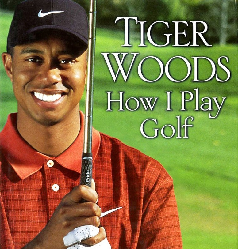 Tiger's one book