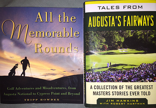 A pair of books from Skyhorse Publishing