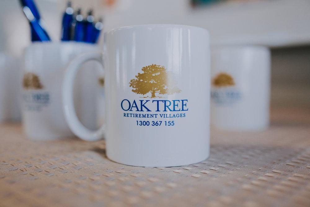 Oak Tree Fashion Parade | Event — Willow & Fli