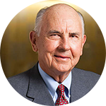 Alfred James Clark    Former CEO of Clark Construction
