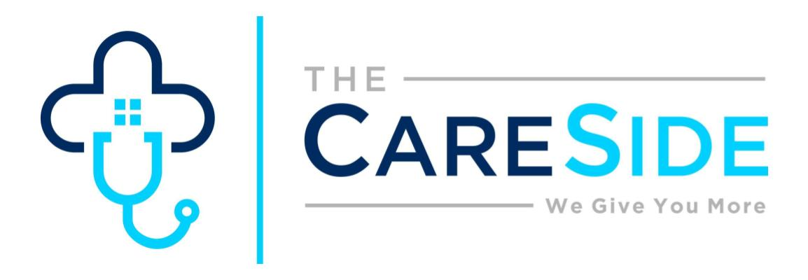 The CareSide - Home Care and Nursing Services