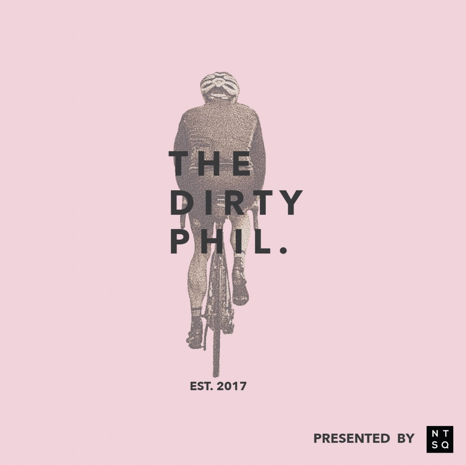 The Dirty Phil. Gravel Fondo