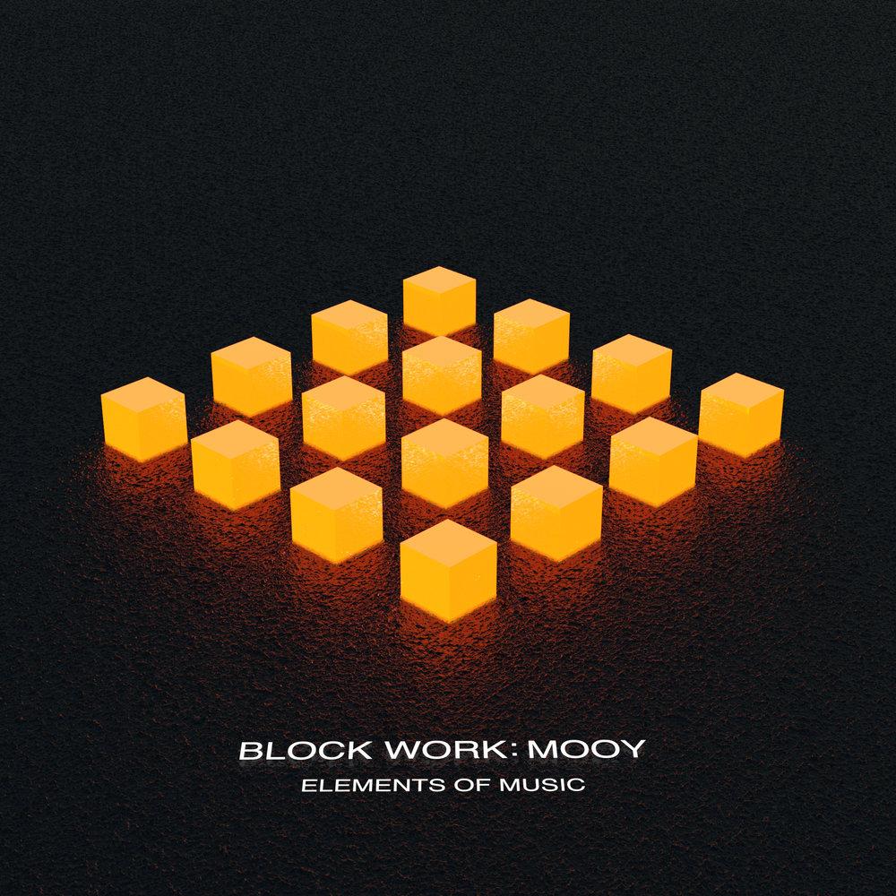 Block Work..