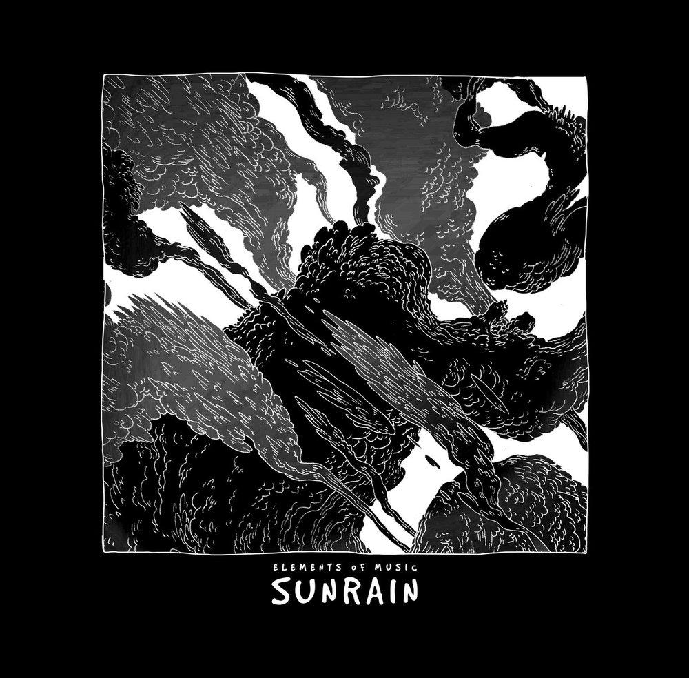 Sunrain..