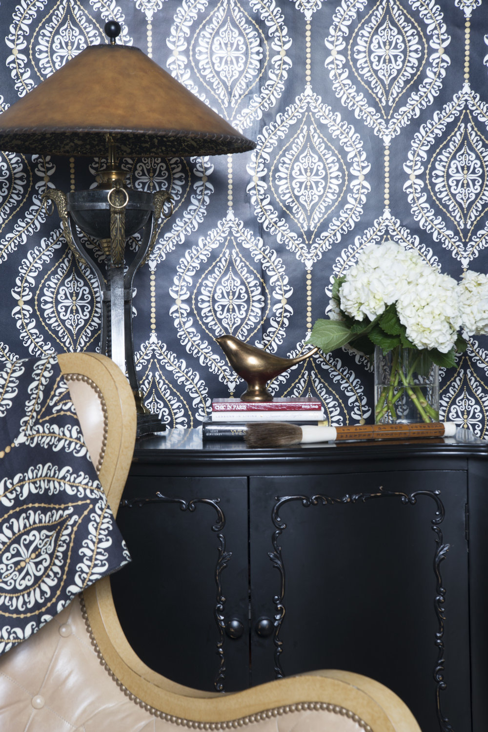 Heritage Collection Vignette
