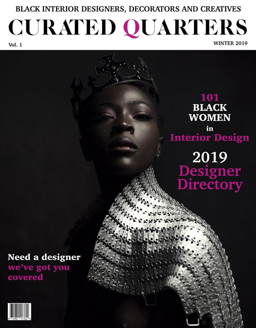 Curated Quarters Magazine - Winter 2019.jpg