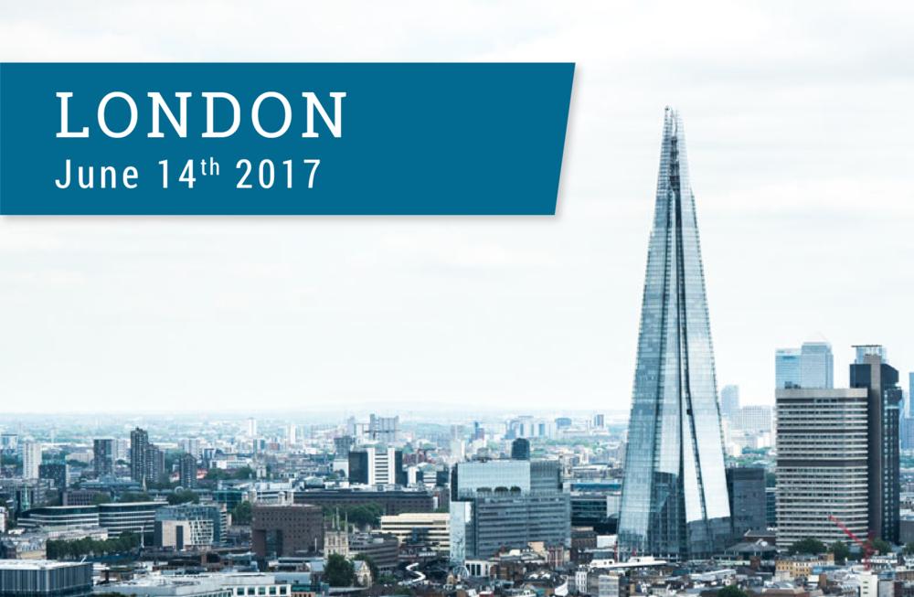 London - June 2017