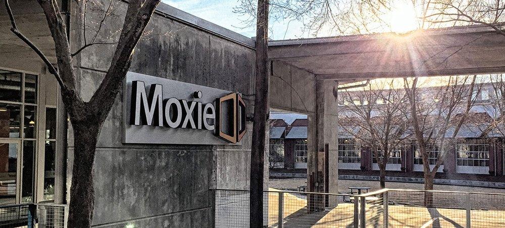 Moxie Interactive - 384 Northyards Blvd NW #290, Atlanta, GA 30313