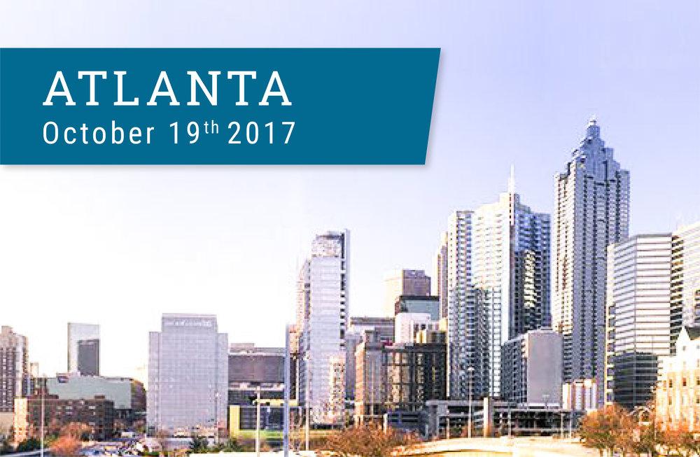 Atlanta 2017 MGW