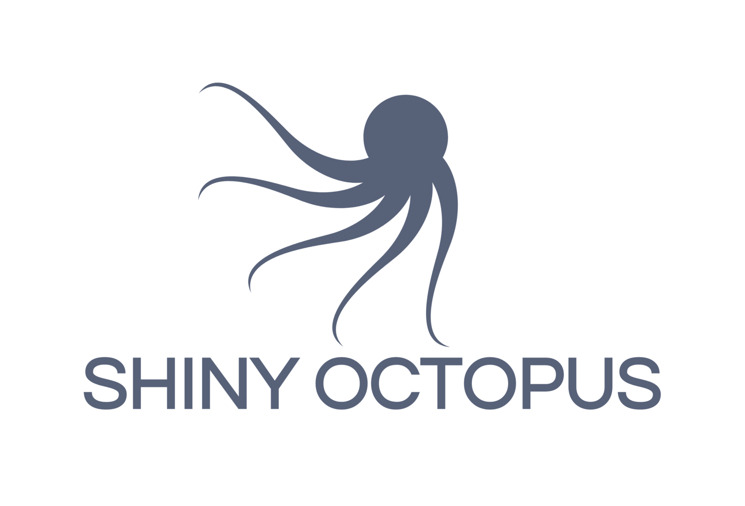 Shiny Octopus