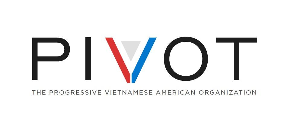 Policy Platform — PIVOT - The Progressive Vietnamese American