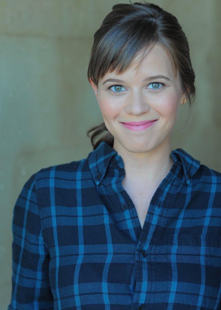 - Leah Henoch, along with Jon Bass, co-created and starred in