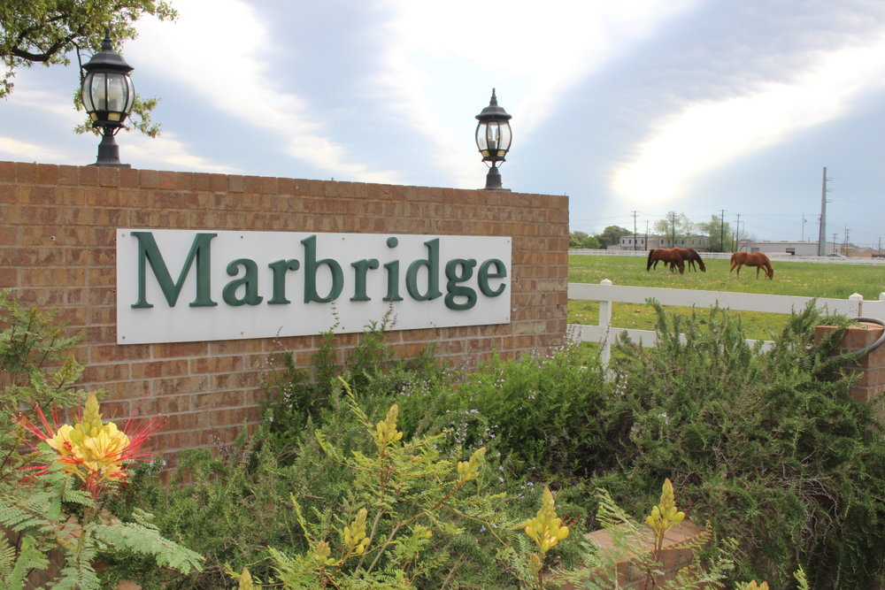 Marbridge: A Campus Model of Housing