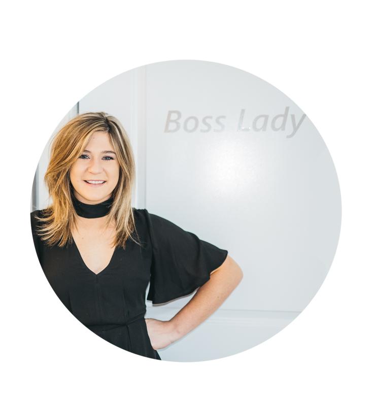 Alice Lawson Salon Spa Wilmington Wrightsvill Beach NC Boss Lady.jpg