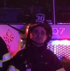 Firefighter    Ryan Miller