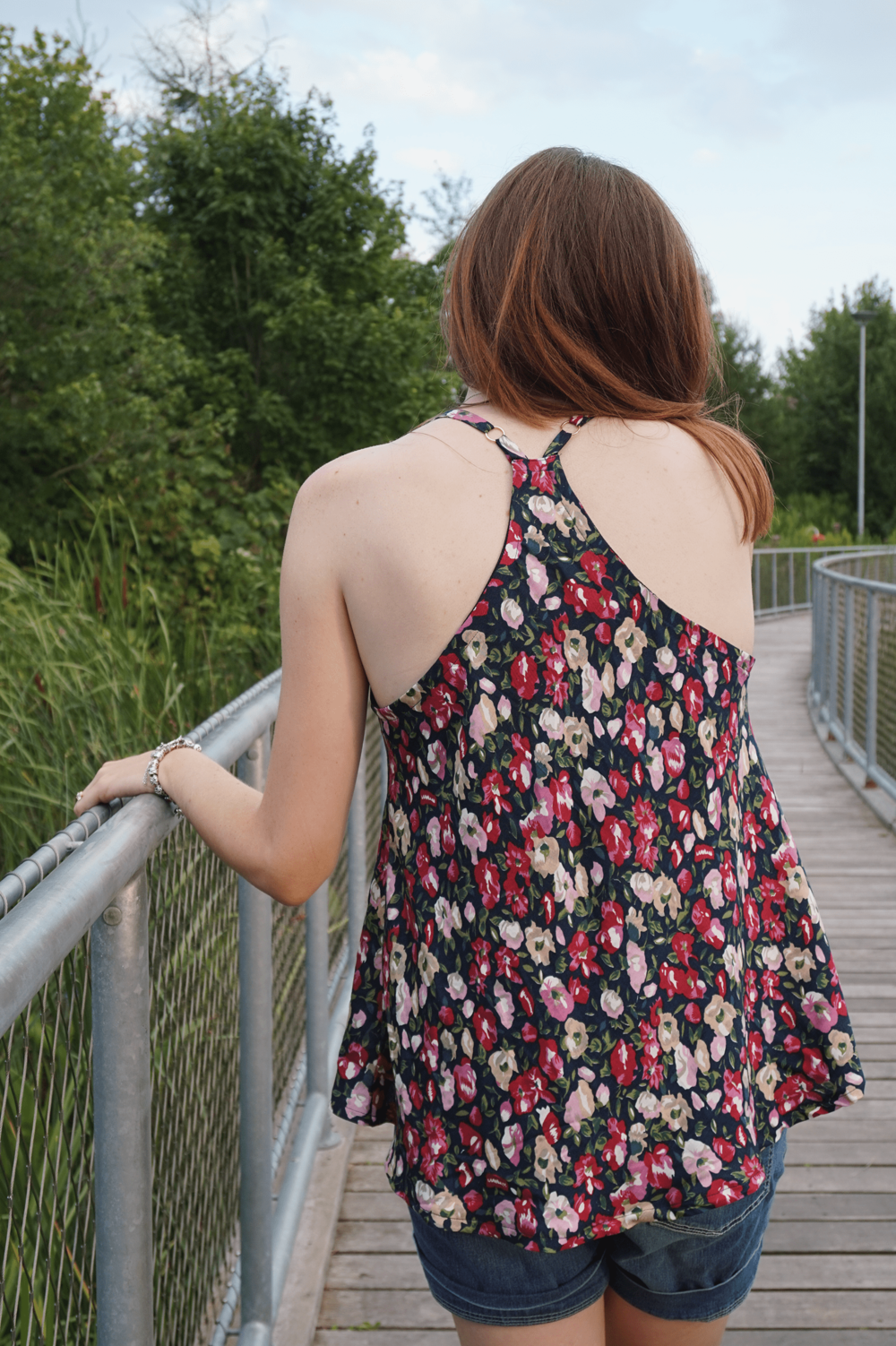 Kate Camisole by Ohhh Lulu