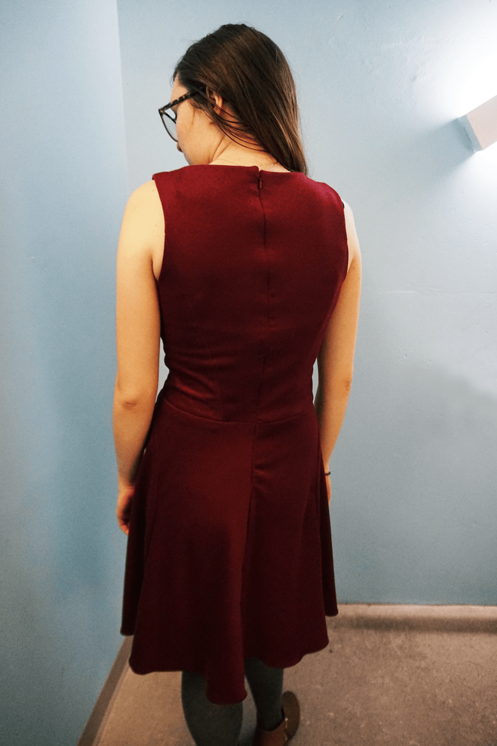 Culver Dress by Pier&Palace