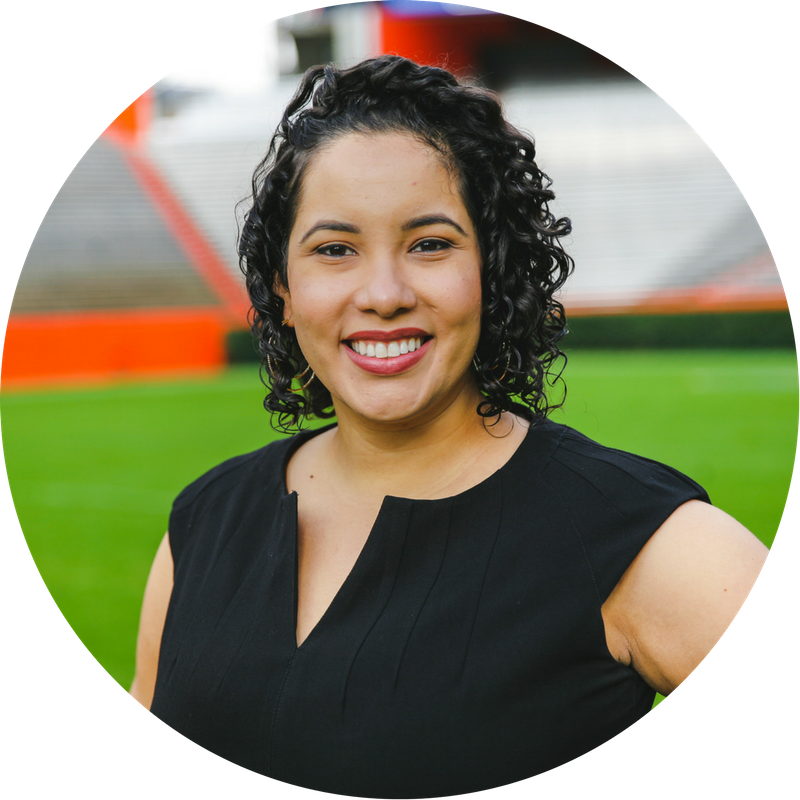Priscilla Zelaya, Ph.D. COO//Co-Founder//Board Secretary