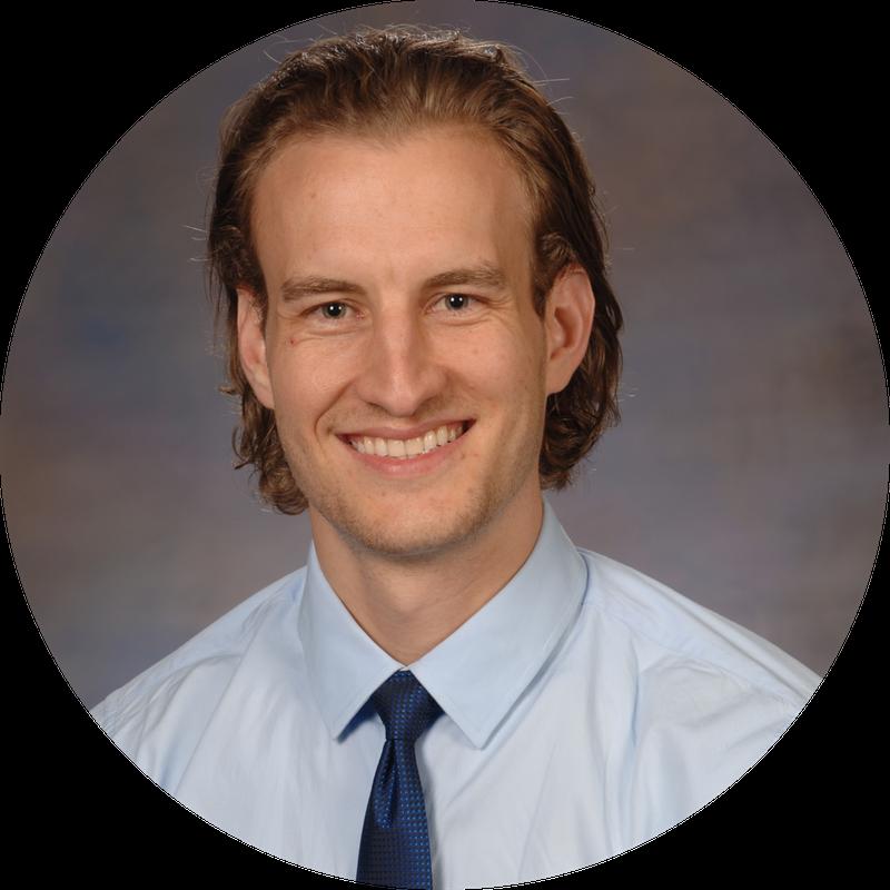 Jon Moller, M.B.A. Board Treasurer