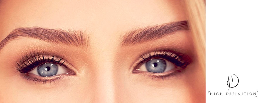 hd-brows by The Skin Suite, Bulimba, Brisbane, Australia