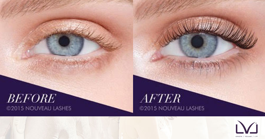 lvl lash lift, The Skin Suite, Bulimba, Brisbane, Australia