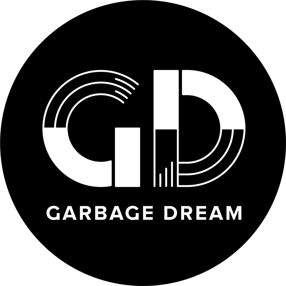 What does the garbage dream about