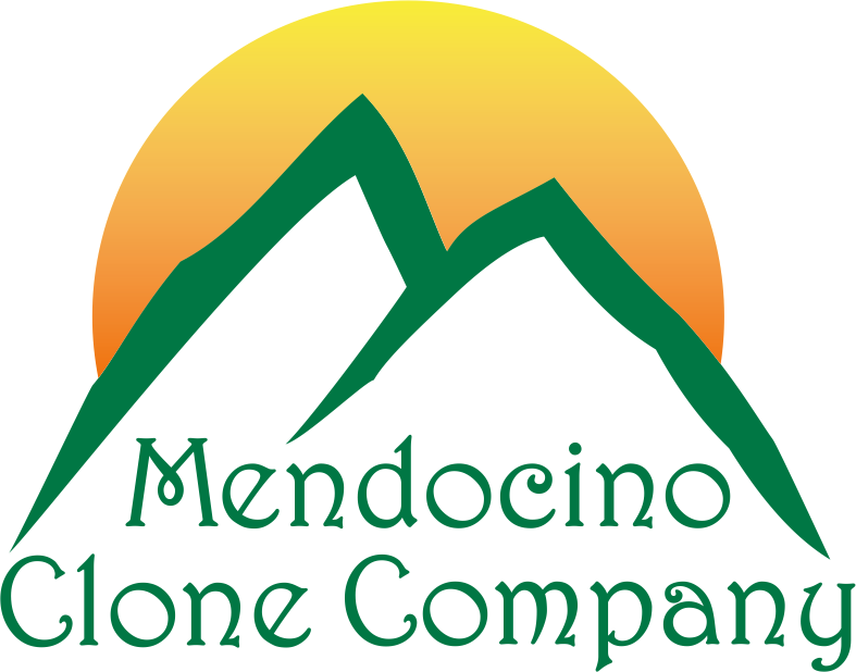 MENDOCINO CLONE COMPANY, Permitted by Mendocino County