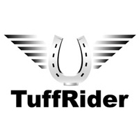 TuffRider As an international top-selling brand, TuffRider gives you the ultimate selection of rider apparel and horse clothing-created for every rider from the Olympic-bound jumper to the most cost-conscious trail enthusiast.