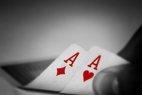 poker pocket aces