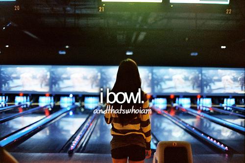 i bowl