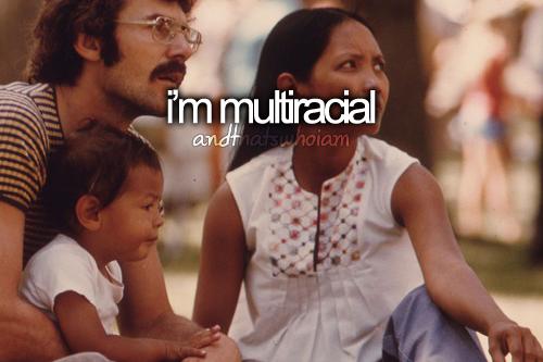 multiracial