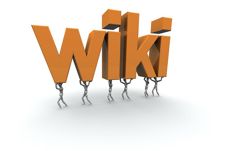 Creating a Wiki, or Sticking w...