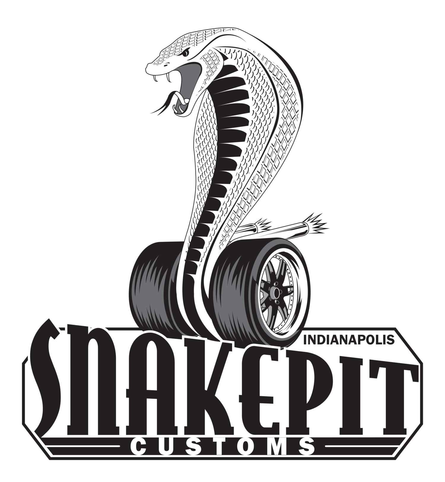 Snakepit Customs