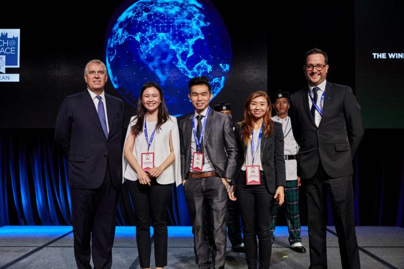 SUN STAR - ASEAN To Lead 'Start-Up Change'