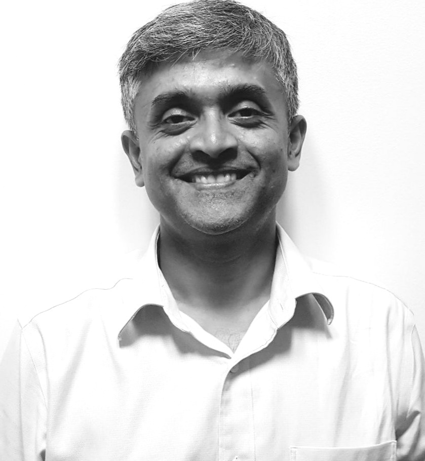 AMIT CHATTERJEE - FOUNDER