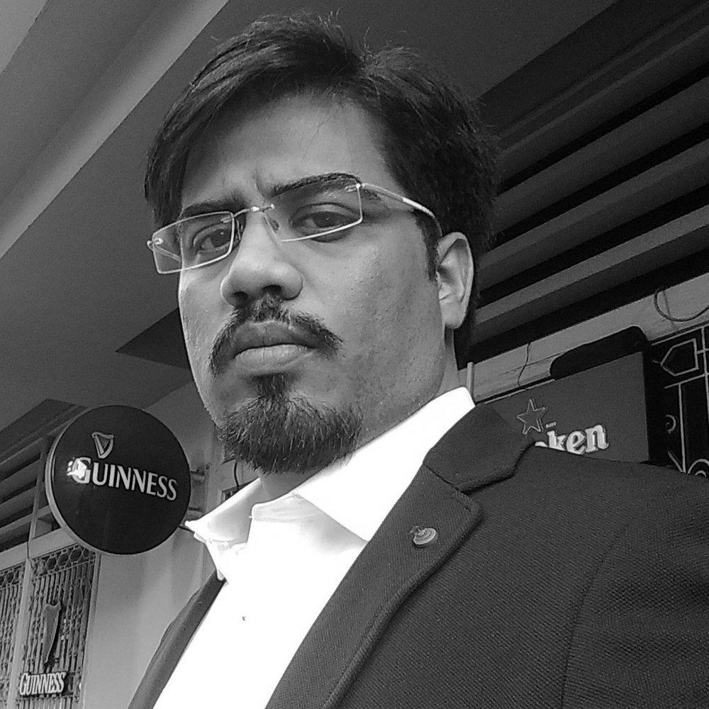 Rishabh Singh:   Product Manager
