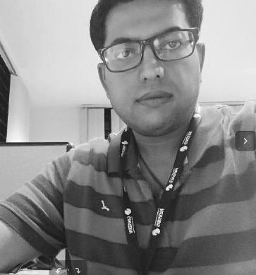 Prince Kumar: Android Developer