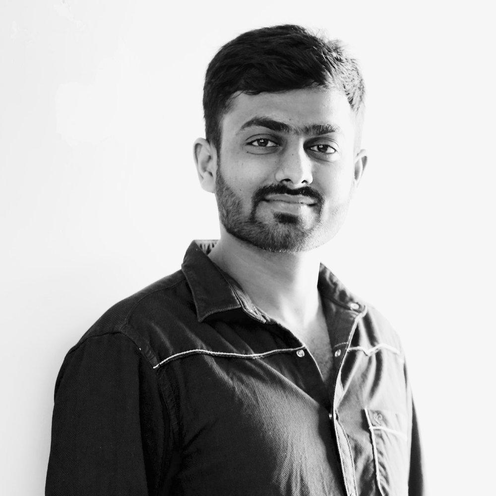 Nithin Kumar: Ruby on Rails Developer