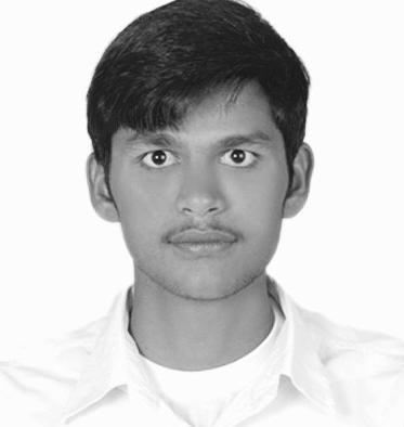 Pamoju Naresh: IOS Developer